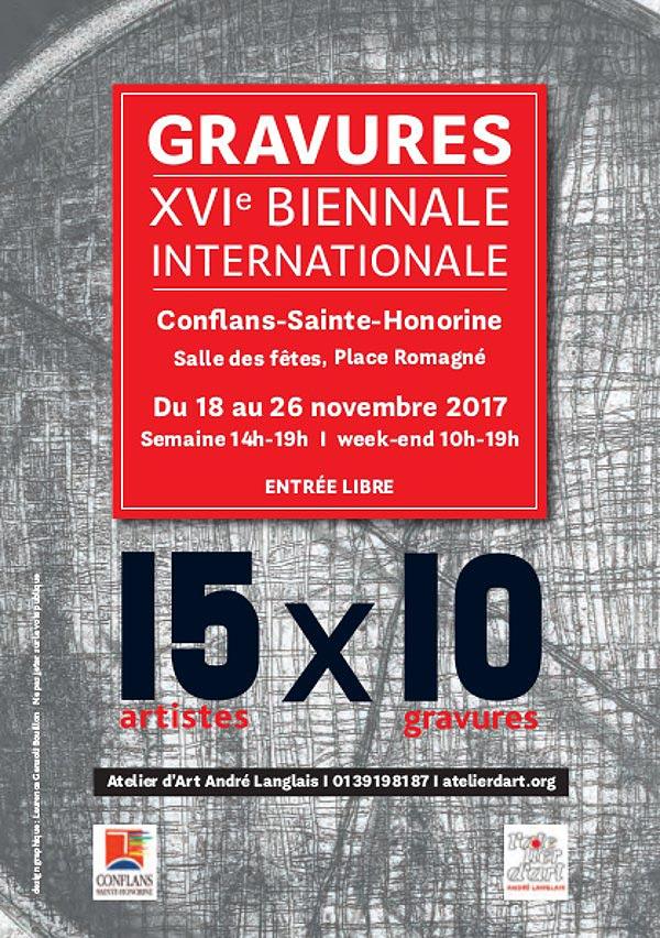 Biennale Conflans 15x10