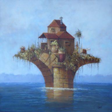 colocation-cabane-peinture-philippe-migne