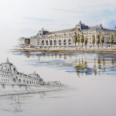 musee-orsay-aquarelle-philippe-migne
