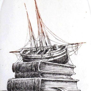 bibliothèque-marine-gravure-montreul-bellay-philippe-migne