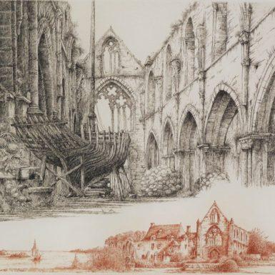 abbaye-maritime-beauport-gravure-philippe-migne