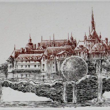 chateau-huitre-gravure-philippe-migne