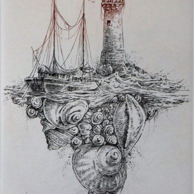 peche-coquillage-gravure-philippe-migne